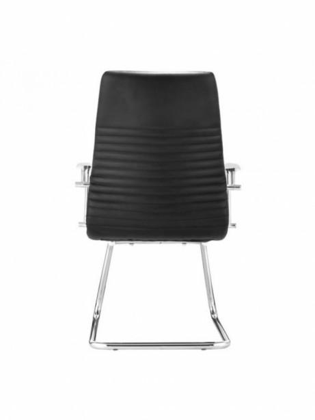 Black Instant Advisor Chair 3 461x614