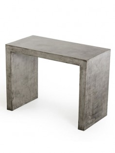 Concrete Bar Table 237x315