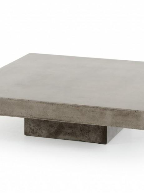 Concrete Coffee Table 461x614