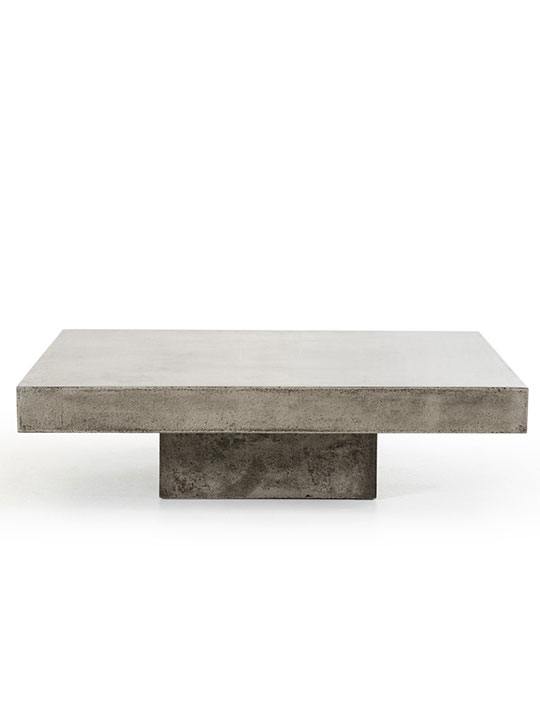 Concrete Coffee Table1