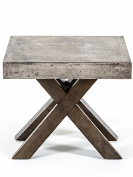 Concrete End Table 2 461x614