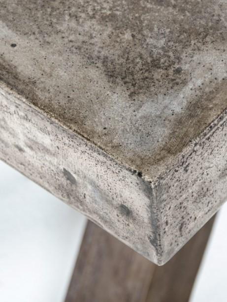 Concrete End Table 3 461x614
