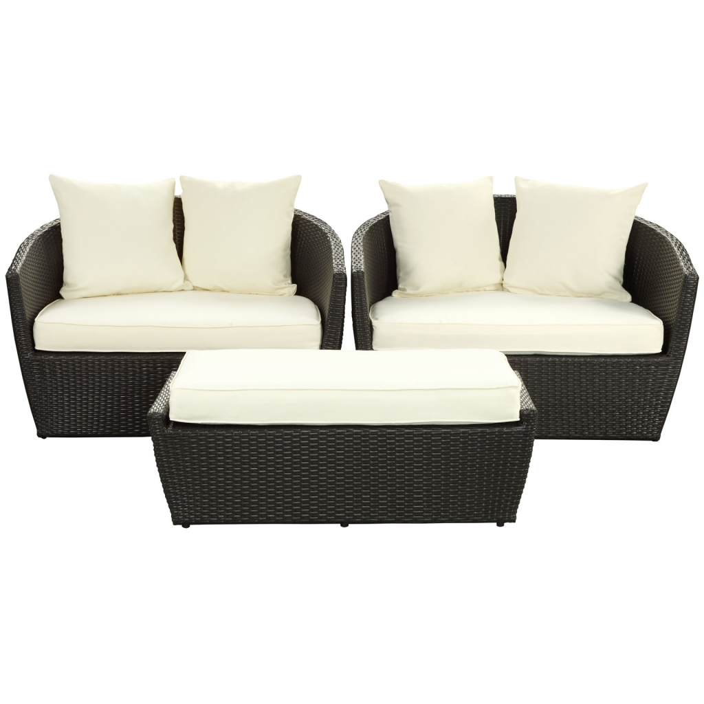 Dallas outdoor furniture set