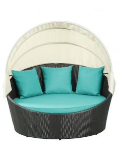 Enclave Outdoor Furniture Bed 237x315
