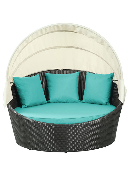 Enclave Outdoor Furniture Bed