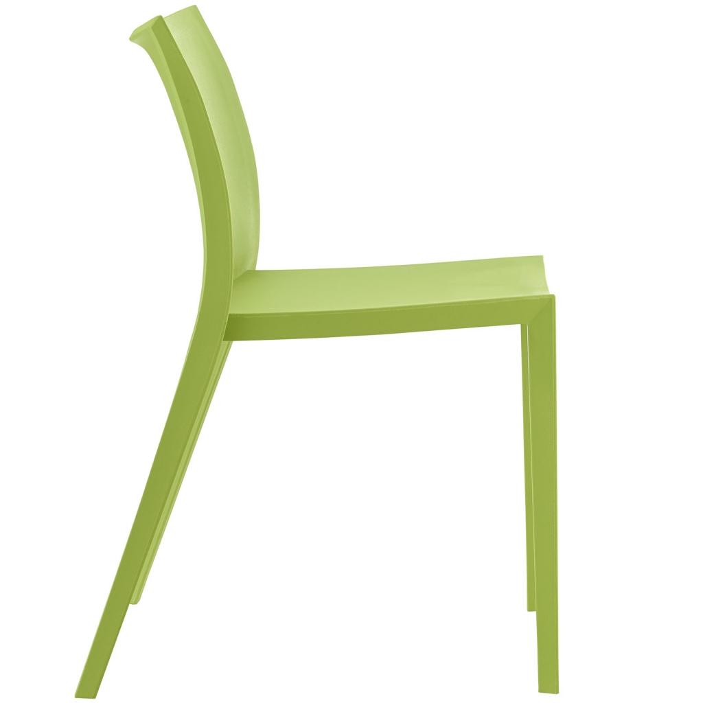 Green Cove Plastic Chair 2