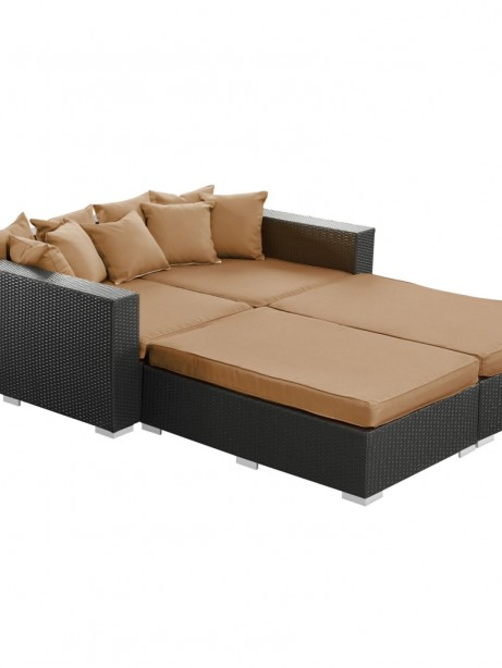 Houston Outdoor Lounge Bed 2 461x614