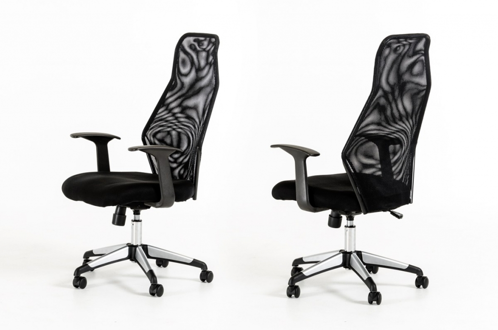 Instant Exhibior Office Chair 2
