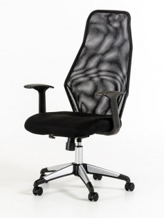 Instant Exhibitor Mesh Office Chair 237x315