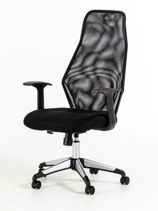 Instant Exhibitor Mesh Office Chair