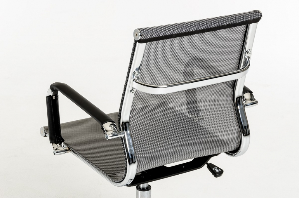 Instant Organizer Mid Back Office Chair 3