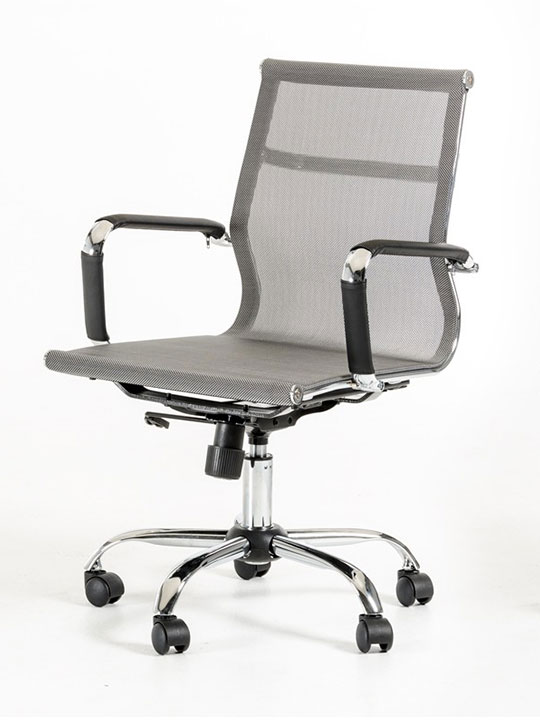 Instant Organizer Mid Back Office Chair1