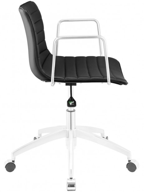 Instant Studio Black Office Chair 2 461x614