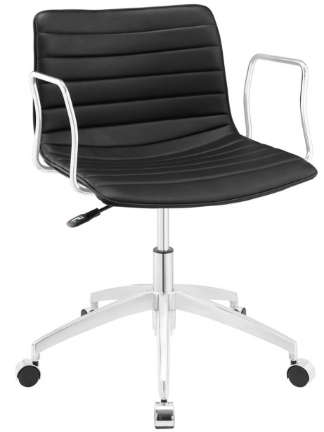 Instant Studio Black Office Chair 461x614