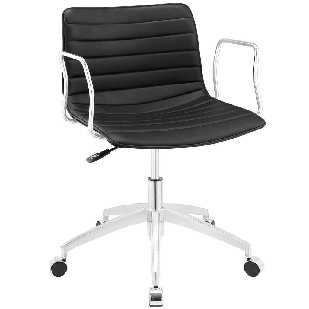 Instant Studio Black Office Chair