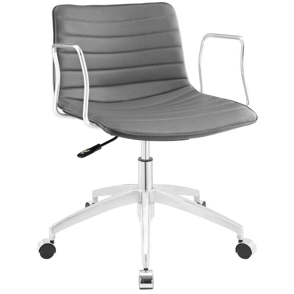 Instant Studio Gray Office Chair