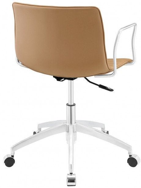 Instant Studio Tan Office Chair 3 461x614