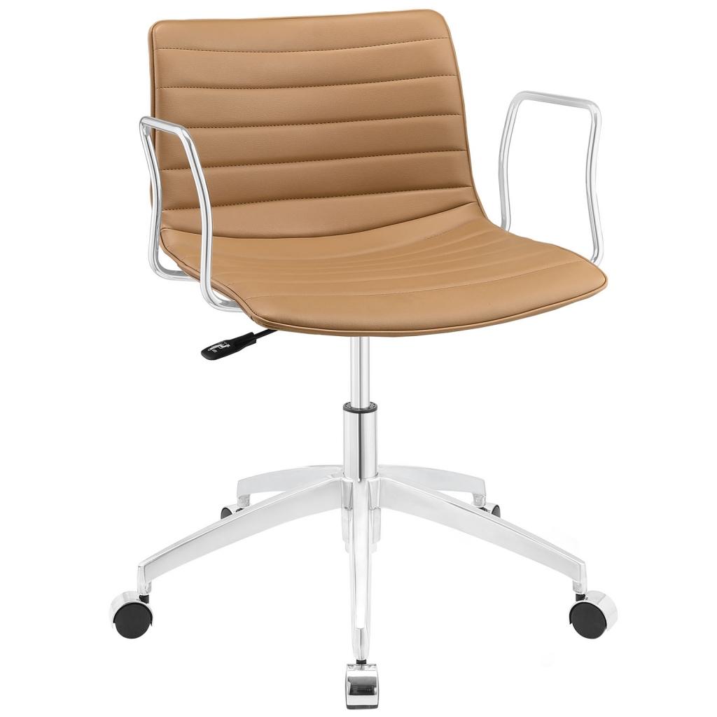 Instant Studio Tan Office Chair
