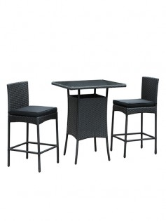 Maui Outdoor Bar Set 237x315