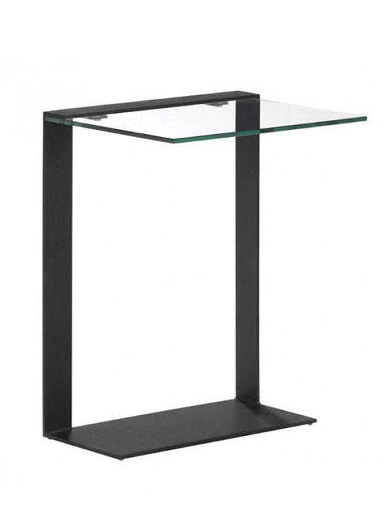 Minimalist End Table
