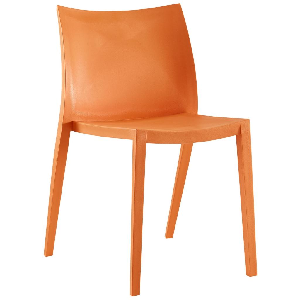 Orange Cove Chair