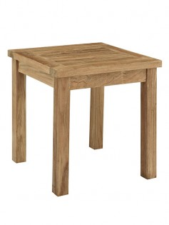 Teak Side Table 237x315