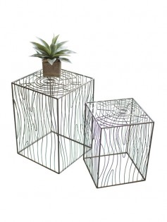Tree Wire Table Set 237x315