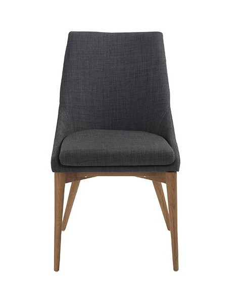Uptown Chair Dark Gray 461x600