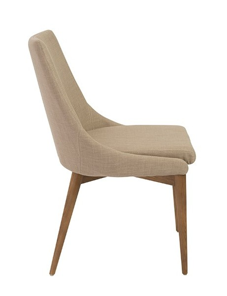 Uptown Chair Taupe 3 461x600