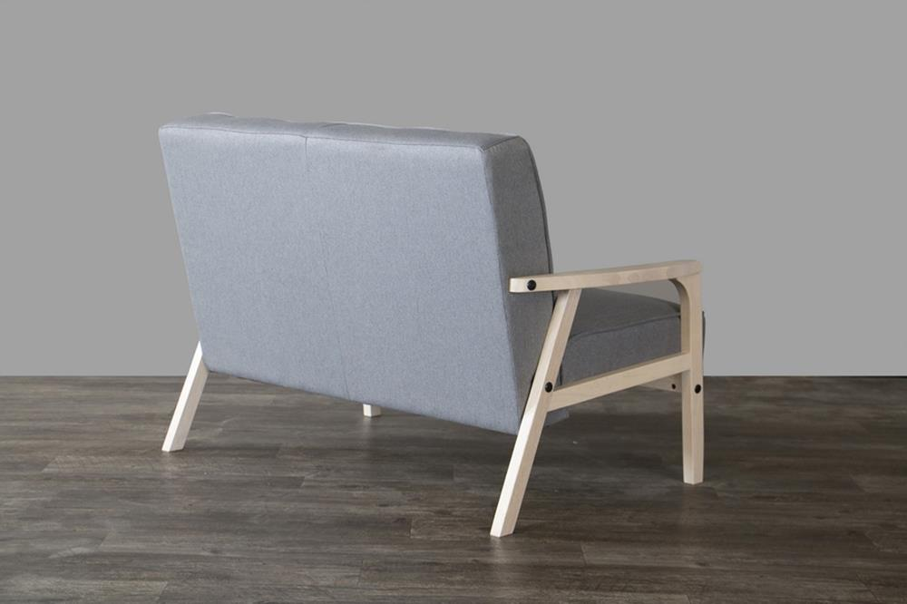 Urbano Loveseat 2