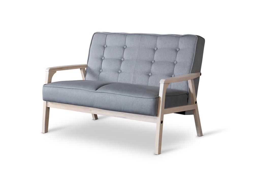 Urbano Loveseat 5