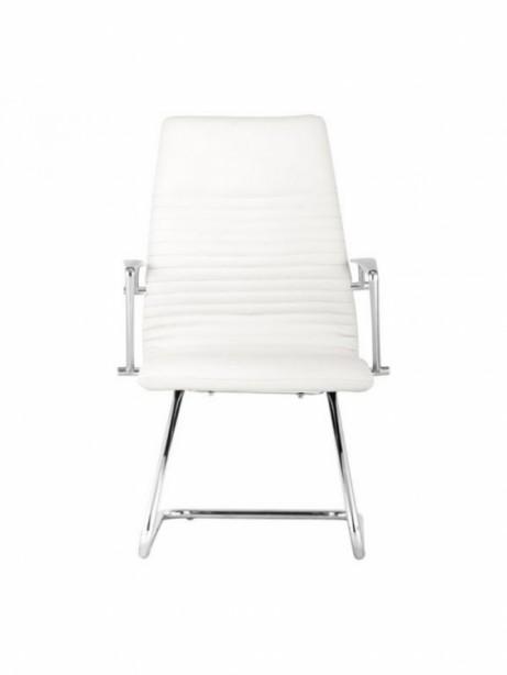 White Instant Advisor Chair 2 461x614