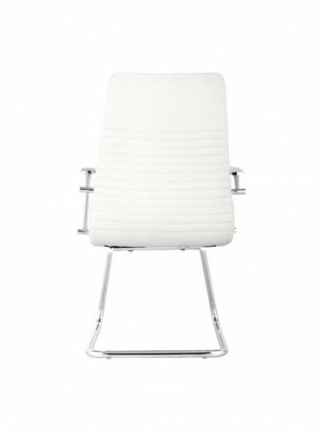 White Instant Advisor Chair 4 461x614