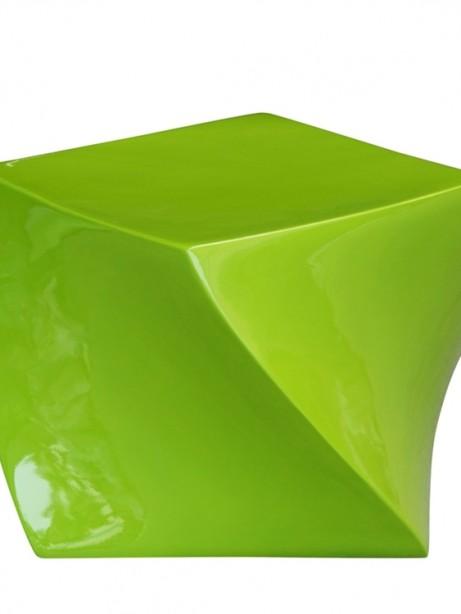 green geo stool 2 461x614