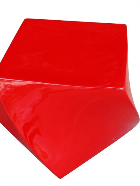red geo stool 2 461x614