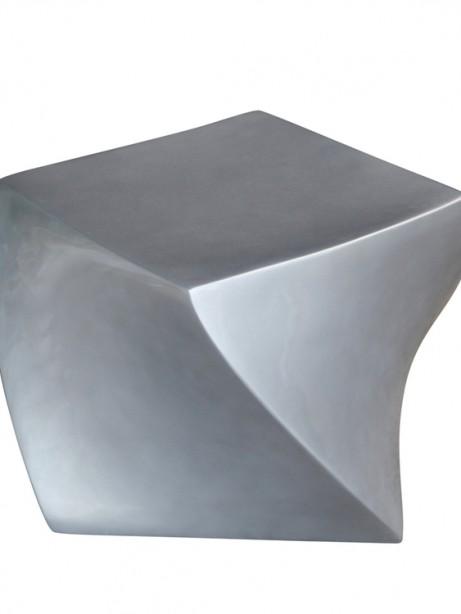 silver geo stool 2 461x614