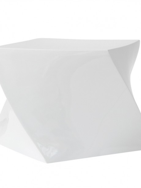 white geo stool 2 461x614