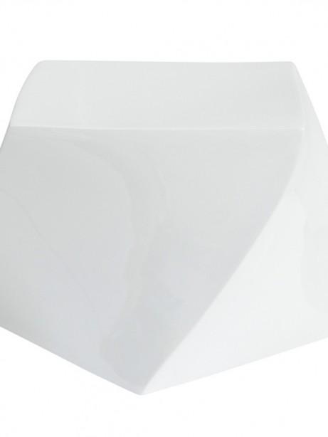 white geo stool 461x614