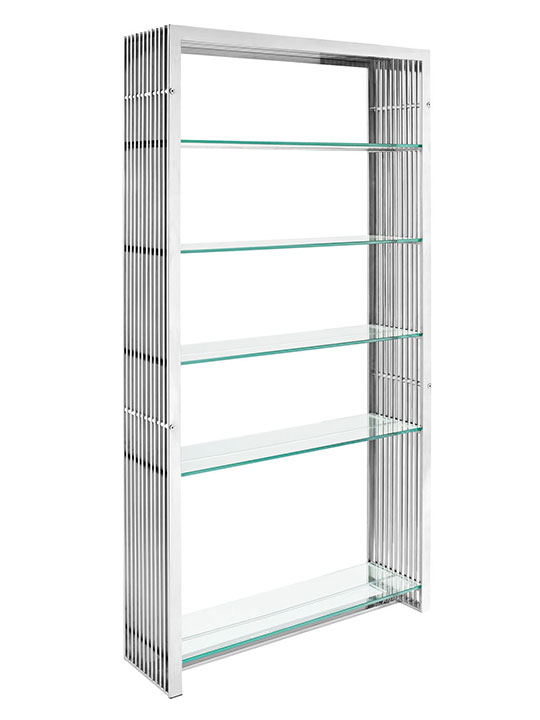 Brickell Shelving Unit