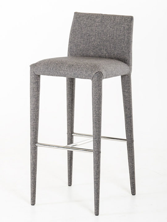 Mill Wool Barstool