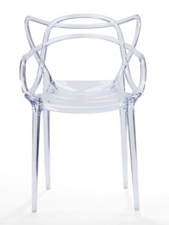Spark Clear Chair 237x315