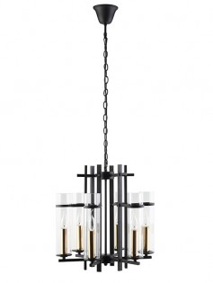 Elevation Chandelier 237x315
