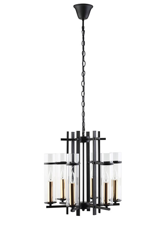 Elevation Chandelier