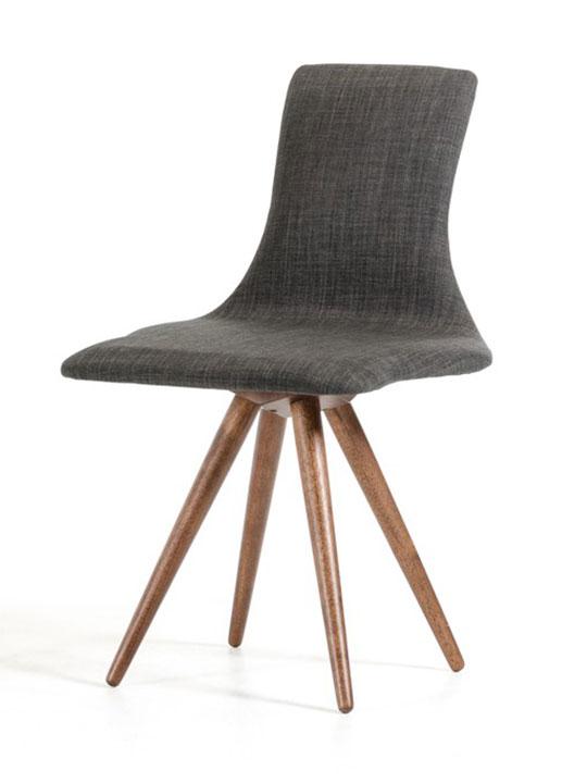 Jetson Mid Century Chair