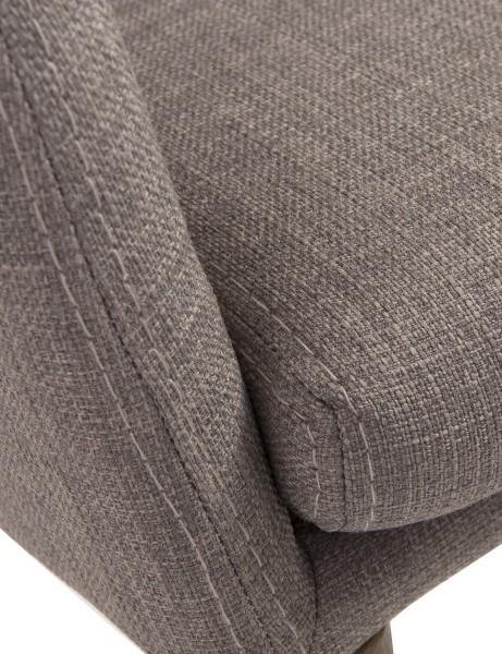 Uptown Armchair Light Gray 6 461x600