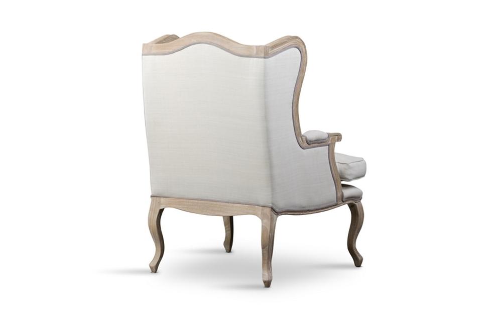 Venetian Armchair 5