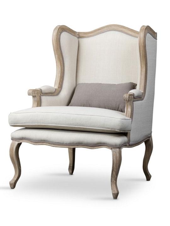 Venetian Armchair