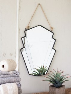 Avant Garge Hanging Wall Mirror 237x315