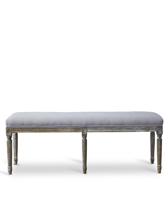 Florentine Bench
