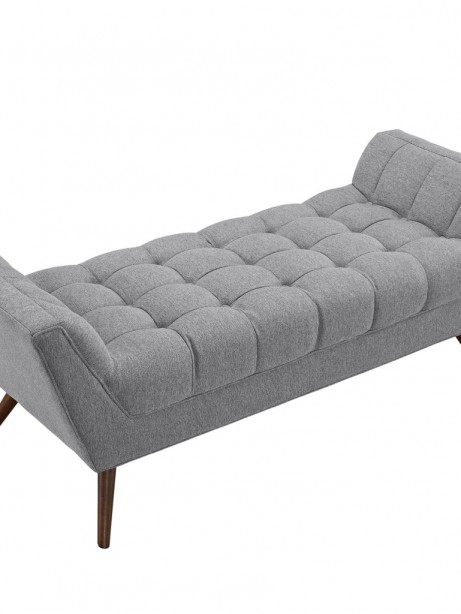 Light Gray Hued Bench Medium 461x614